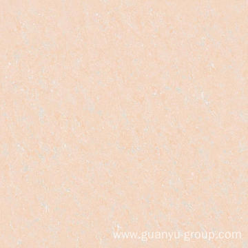Pink Crystal Double-Loading Polished Porcelain Tile